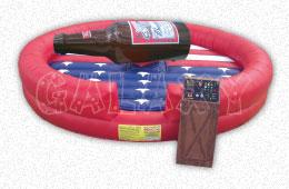 Beer Bottle Ride