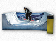 Skateboard Ride | Advertising